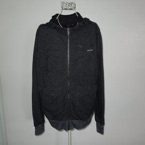 Element Hooded Jacket XL